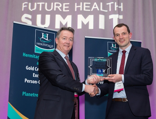 Embracing Innovation in Healthcare