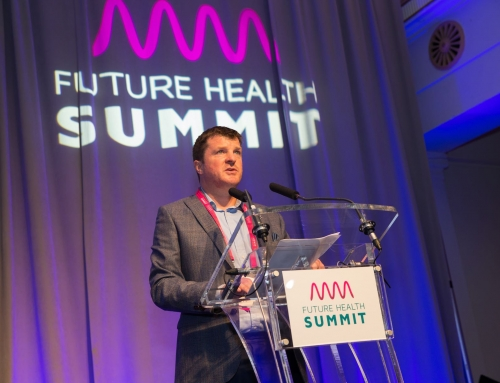 "Future Health Summit update following the announcement of the Irish Government ""Plan for Living with Covid-19"" for 2020/21"